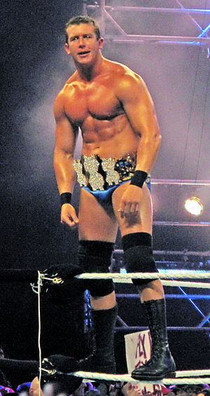 Ted DiBiase Jr. - DiBiase as the Million Dollar Champion