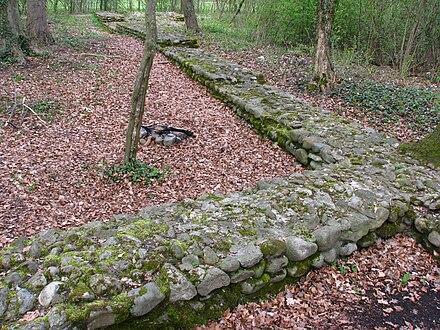 Abandoned village - Wikiwand