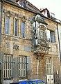 Dijon - Hôtel Bénigne Le Compasseur -1.jpg