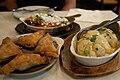"""Dinner at """"Elia"""" restaurant in Kos, Greece (5653630164).jpg"""