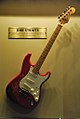 Dire Straits' Guitar @ blues bar, Chicago.jpg