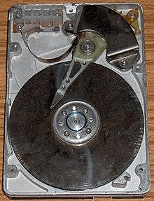 Concepto De Archivo En Informatica Wikipedia