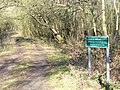 Dismantled Railway Line, Bordon - geograph.org.uk - 328724.jpg