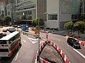 Diverted Man Yiu Street nera IFC in 2012.jpg