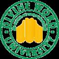 Divine Word University logo.png