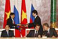 Dmitry Medvedev with Nguyễn Minh Triết-3.jpg