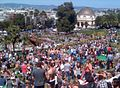 Dolores Park before the Dyke March (7448639040).jpg