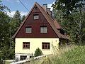 Dom przy ulicy Wrzosowej 17 w Szklarskiej Porębie.JPG
