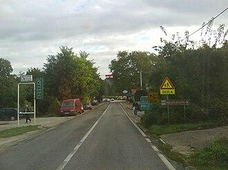 Domanovići - Image: Domanovići 04696