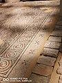 Domus dei tappeti di pietra - contrasto di colori.jpg