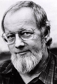 Donald Barthelme - Wikipedia, the free encyclopedia