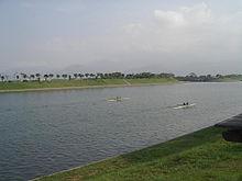 Danh sách sông Đài Loan – Wikipedia tiếng Việt