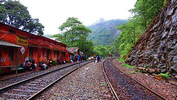 Doodh sagar Railway station.jpg