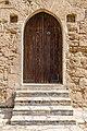 Door, Kyrenia Castle, Kyrenia, Northen Cyprus 13.jpg