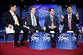Doug Ducey, Sam Brownback, Scott Walker & Matt Bevin (32723358980).jpg