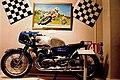 Douglas - Manx Museum - 1970 Suzuki T500 - geograph.org.uk - 1714907.jpg