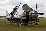 Douglas AD-4N Skyraider BuNo 127002 5 (5921528663).jpg