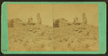 Down on Castle Rock near the head of Echo Canyon, by Jackson, William Henry, 1843-1942.png