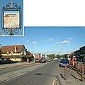 Downham Way and the Downham Tavern, BR1 - geograph.org.uk - 74405.jpg