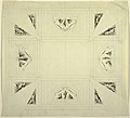 Drawing, Ceiling Design for Room in Palazzo Quirinale, Rome, 1812 (CH 18540089).jpg