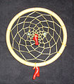 Dream catcher coral turquoise.jpg