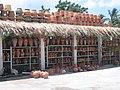Dreams Hotel entrance, Los Melones 23000, Dominican Republic - panoramio (8).jpg