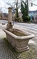 Dreisamstraße 9a Brunnen(Freiburg im Breisgau) jm61009.jpg