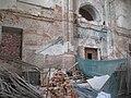 Drohobych synagogue inside I floor 07.jpg