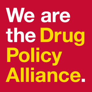 Drug Policy Alliance - Image: Drug Policy Alliance logo