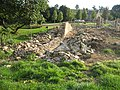 Dry stone walling construction - geograph.org.uk - 236428.jpg