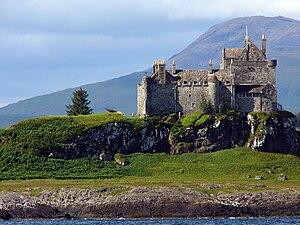 Duart Castle - Duart Castle