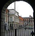 Dublin Castle with State Apartments (left) and St Patricks Hall. - panoramio.jpg