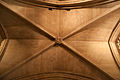 Dublin Christ Church Cathedral Ambulatory Vault 2012 09 26.jpg