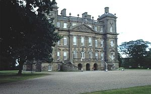 Duff House - Duff House in 1996, after refurbishment