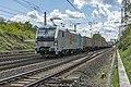 Duisburg ABZW Lotharstrasse VTG Vectron 193817 (33258566164).jpg