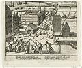 Duitse troepen verlaten de citadel van Antwerpen, 1577.JPG