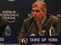 Duke of York - World Economic Forum on the Middle East 2008.jpg