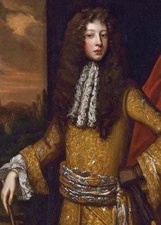 Robert Bertie, 1st Duke of Ancaster and Kesteven English politician
