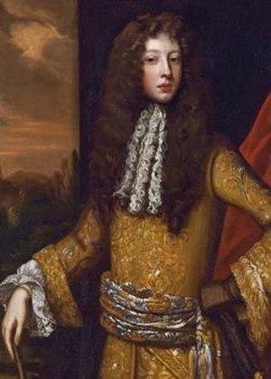 Robert Bertie, 1st Duke of Ancaster and Kesteven - Lord Ancaster