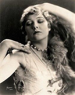 Dorothy Dunbar American actress
