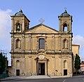 Duomo Santa Maria Maggiore - Vibo Valentia - Calabria - Italy - July 21st 2013 - 02.jpg