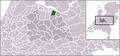 Dutch Municipality Eemnes 2006.png