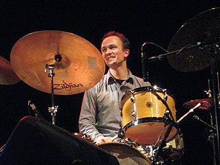 Dylan Howe British musician