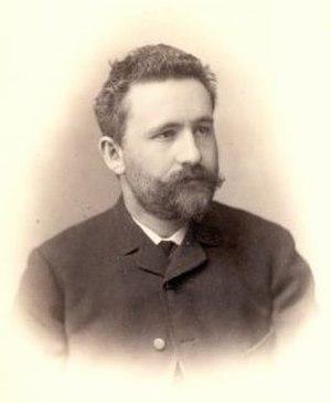 Neustrelitz - Emil Kraepelin