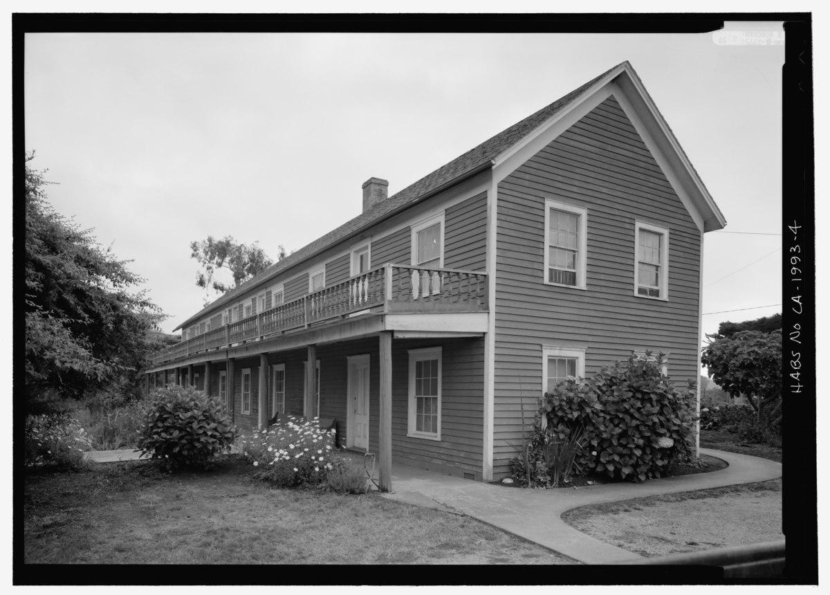 San Gregorio House Wikipedia
