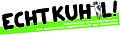 ECHT KUH-L! Wortbildmarke.jpg