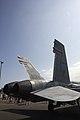 EF-18 Hornet - Jornada de puertas abiertas del aeródromo militar de Lavacolla - 2018 - 06.jpg