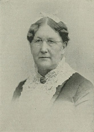 """Emily Parmely Collins - Emily Parmely Collins, """"A woman of the century"""""""