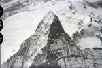 ETH-BIB-Matterhorngipfel v. W. aus 4800 m-Inlandflüge-LBS MH01-006205.tif