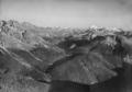 ETH-BIB-Nationalpark, Il Fuorn, Blick nach ESE, Ofenpass-LBS H1-018088.tif